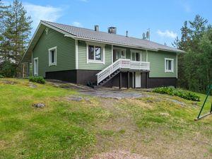 Ferienhaus für 8 Personen (157 m²) ab 157 € in Mikkeli