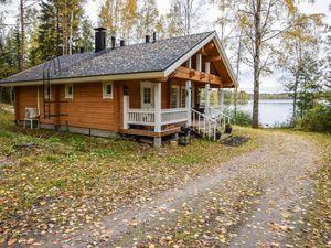 Ferienhaus für 4 Personen (75 m²) ab 125 € in Mikkeli