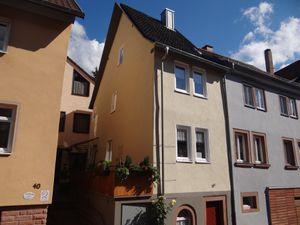 Ferienhaus für 5 Personen (70 m²) ab 65 € in Miltenberg