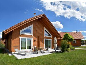Ferienhaus für 4 Personen (80 m²) ab 90 € in Mödingen