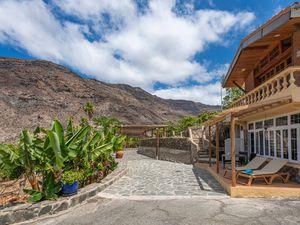 Ferienhaus für 3 Personen (45 m²) ab 72 € in Mogán
