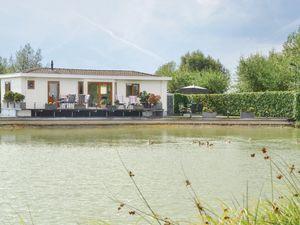 Ferienhaus für 4 Personen (60 m²) ab 79 € in Molenschot