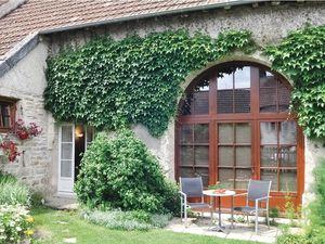 Ferienhaus für 2 Personen (38 m²) ab 48 € in Molinot