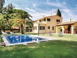 Ferienhaus für 8 Personen (250 m²) ab 150 € in Mont-Ras