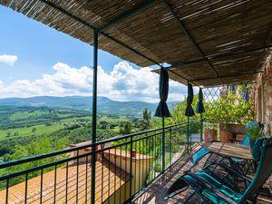 Ferienhaus für 4 Personen (80 m²) ab 57 € in Montecastelli Pisano