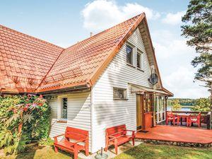 Ferienhaus für 4 Personen (48 m²) ab 38 € in Mragowo