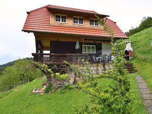 Ferienhaus für 6 Personen (68 m²) ab 72 € in Mühlenbach