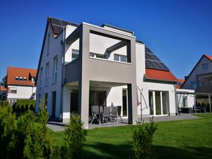 Ferienhaus für 4 Personen ab 75 € in Muhr Am See