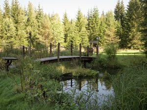 Ferienhaus für 8 Personen (150 m²) ab 118 € in Muldenhammer