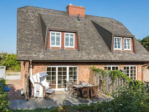 Ferienhaus für 4 Personen (120 m²) ab 119 € in Munkmarsch (Sylt)