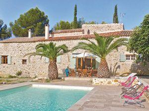 Ferienhaus für 12 Personen (240 m²) ab 168 € in Murviel Lès Béziers
