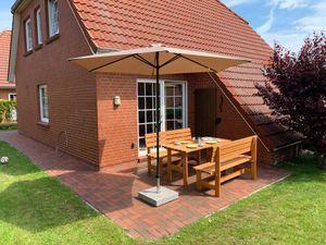 Ferienhaus für 6 Personen (70 m²) ab 55 € in Neßmersiel