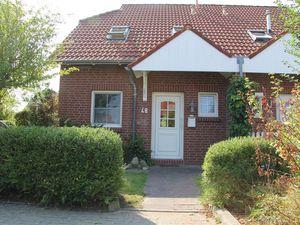 Ferienhaus für 5 Personen (80 m²) ab 56 € in Neßmersiel