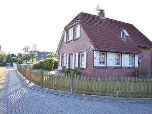 Ferienhaus für 6 Personen ab 85 € in Neßmersiel