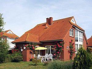 Ferienhaus für 5 Personen (80 m²) ab 52 € in Neßmersiel