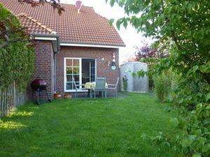 Ferienhaus für 5 Personen (80 m²) ab 67 € in Neßmersiel