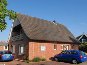 Ferienhaus für 5 Personen (60 m²) ab 61 € in Neßmersiel