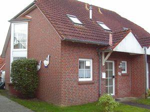 Ferienhaus für 5 Personen (80 m²) ab 62 € in Neßmersiel