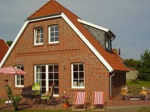 Ferienhaus für 7 Personen (100 m²) ab 87 € in Neßmersiel