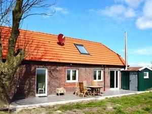 Ferienhaus für 6 Personen (90 m²) ab 159 € in Neßmersiel