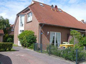 Ferienhaus für 7 Personen (86 m²) ab 57 € in Neßmersiel