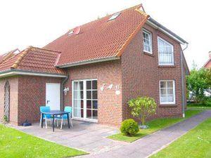 Ferienhaus für 5 Personen (80 m²) ab 42 € in Neßmersiel