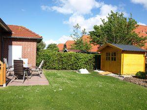 Ferienhaus für 6 Personen (80 m²) ab 66 € in Neßmersiel