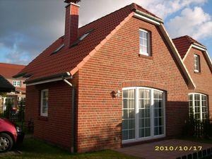 Ferienhaus für 4 Personen (70 m²) ab 70 € in Neßmersiel