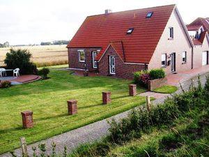 Ferienhaus für 8 Personen (120 m²) ab 60 € in Neßmersiel
