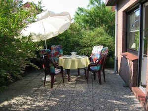 Ferienhaus für 4 Personen (60 m²) ab 40 € in Neßmersiel