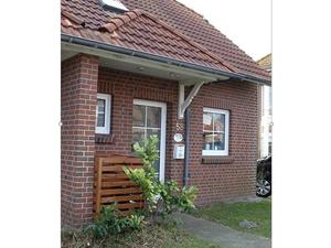 Ferienhaus für 5 Personen (75 m²) ab 60 € in Neßmersiel