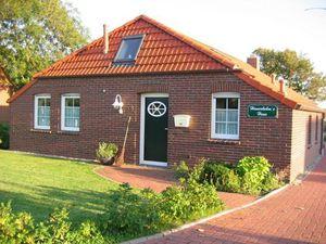 Ferienhaus für 7 Personen (100 m²) ab 16 € in Neßmersiel