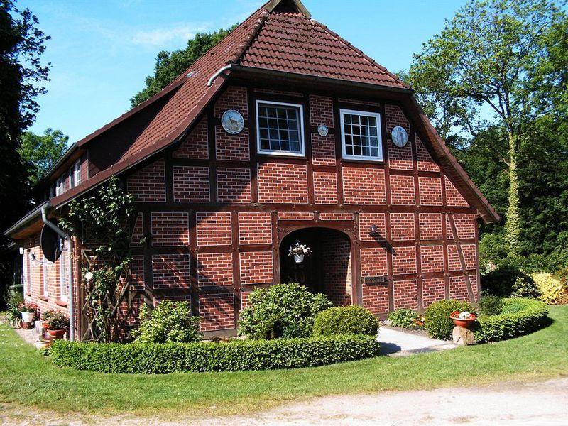 Ferienhaus f r 4 personen 65 m ab 49 id 18679408 neuenkirchen - Gartenmobel neuenkirchen ...