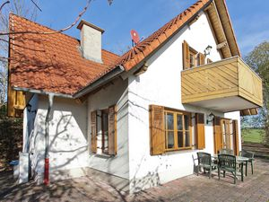 Ferienhaus für 5 Personen (80 m²) ab 53 € in Neuenstein