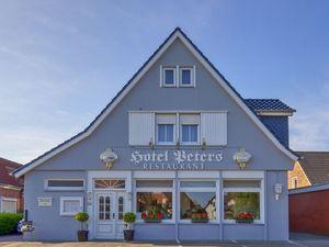 Ferienhaus für 2 Personen ab 65 € in Neuharlingersiel
