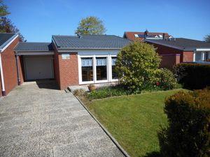 Ferienhaus für 5 Personen (54 m²) ab 49 € in Neuharlingersiel
