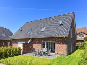 Ferienhaus für 7 Personen (100 m²) ab 59 € in Neuharlingersiel