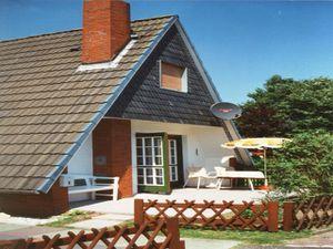 Ferienhaus für 4 Personen ab 95 € in Neuharlingersiel