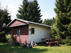 Ferienhaus für 3 Personen ab 42 € in Neuhaus am Rennweg