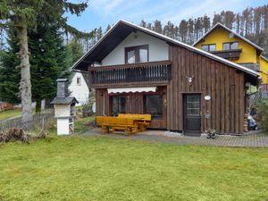 Ferienhaus für 3 Personen (65 m²) ab 97 € in Neuhaus am Rennweg