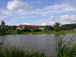 Ferienhaus für 6 Personen ab 169 € in Neunburg vorm Wald