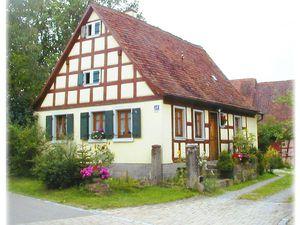 Ferienhaus für 3 Personen ab 55 € in Neusitz