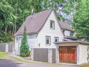 Ferienhaus für 8 Personen (100 m²) ab 71 € in Neustadt (Harz)