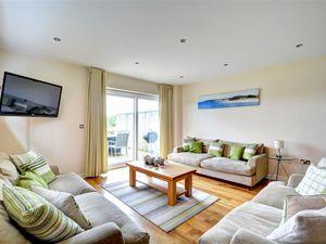Ferienhaus für 8 Personen ab 162 € in Newquay