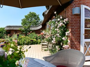 Ferienhaus für 6 Personen (150 m²) ab 208 € in Nieblum