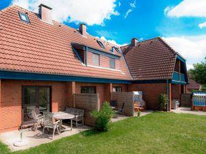Ferienhaus für 4 Personen (50 m²) ab 65 € in Nieblum