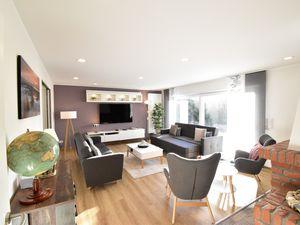 Ferienhaus für 8 Personen (150 m²) ab 152 € in Norden Norddeich