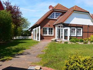Ferienhaus für 6 Personen (125 m²) ab 133 € in Norden Norddeich