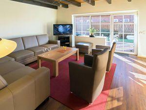 Ferienhaus für 6 Personen (80 m²) ab 100 € in Norden Norddeich
