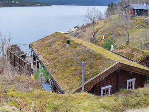 Ferienhaus für 8 Personen (60 m²) ab 86 € in Nordtveitgrend